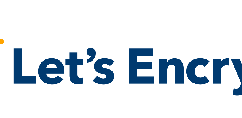 The Let's encrypt Logo